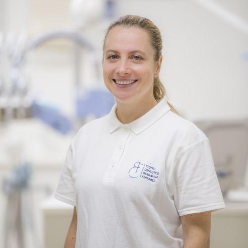 Dott.ssa Sara Marchi