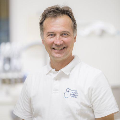 Prof. Antonio D'Agostino