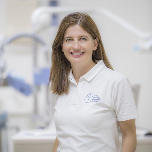 Dott.ssa Furlani Federica