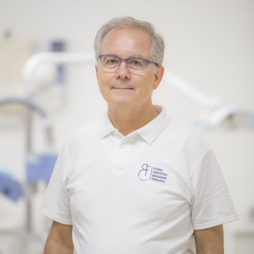 Dott. Alberto Bergamini