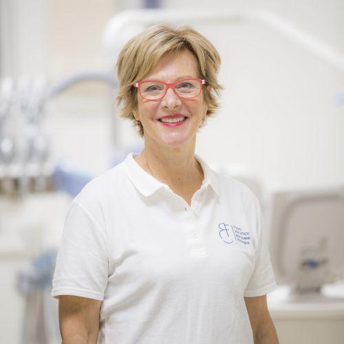 Dott.ssa Maria Cristina Ferraresi
