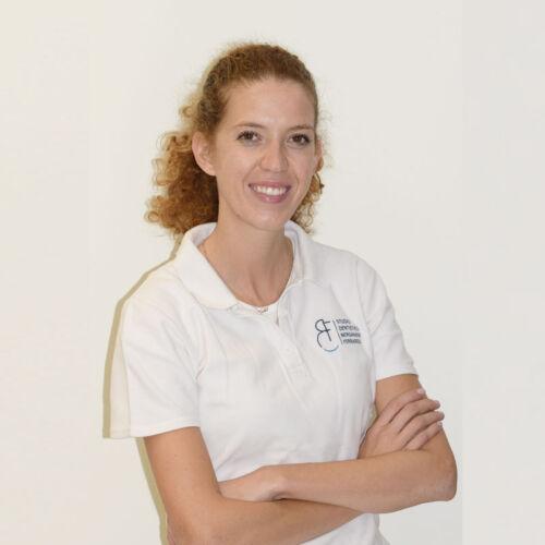 Dott.ssa Giada Tucci